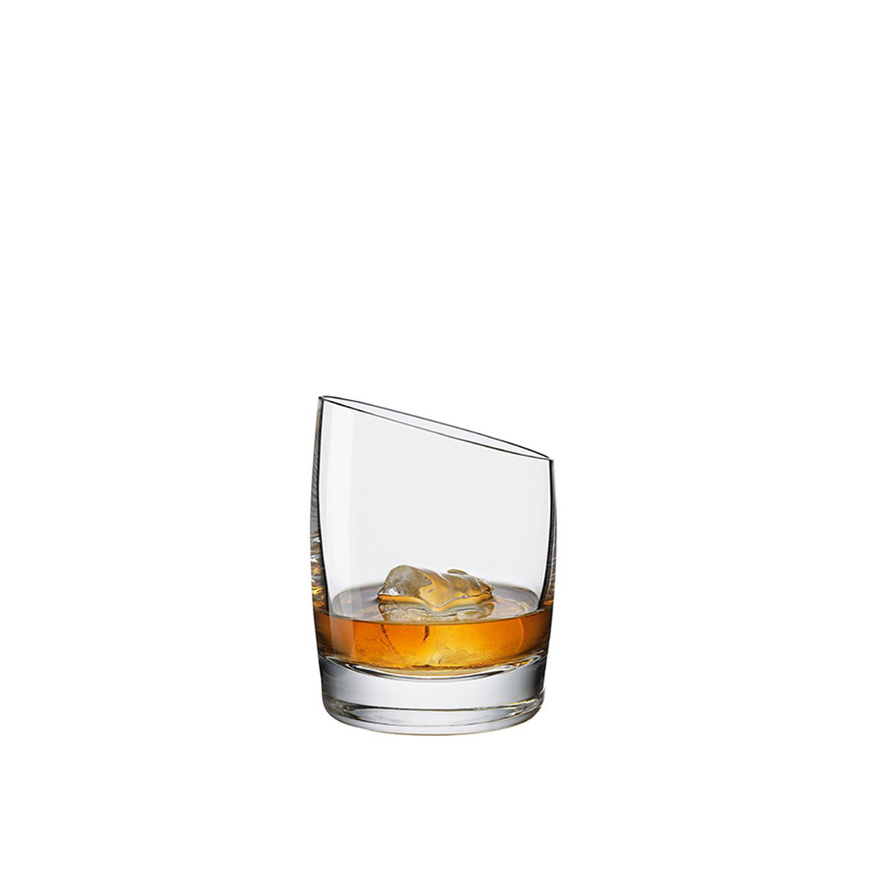 Drinking glasses for Copas para whisky