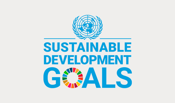 <p>Through our commitment to contributing to more sustainable development, we are working to achieve selected UN Sustainable Development Goals.</p>