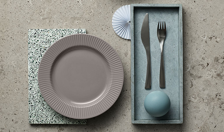 <p>Several pieces in the well-known Legio Nova range of tableware are now available in an attractive, soft grey colour. Click here to see all the new pieces.</p>