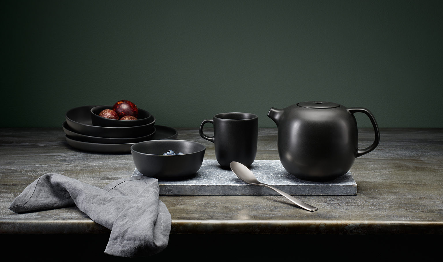 <p>This autumn sees several new products being launched in the Nordic kitchen series. Click here to see this season's new designs.&nbsp;</p>