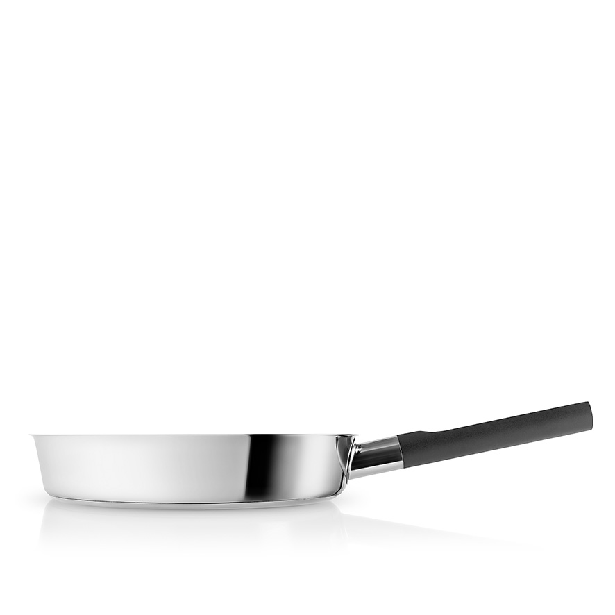 Pans from the Eva Trio Collection | High-Quality Non-Stick