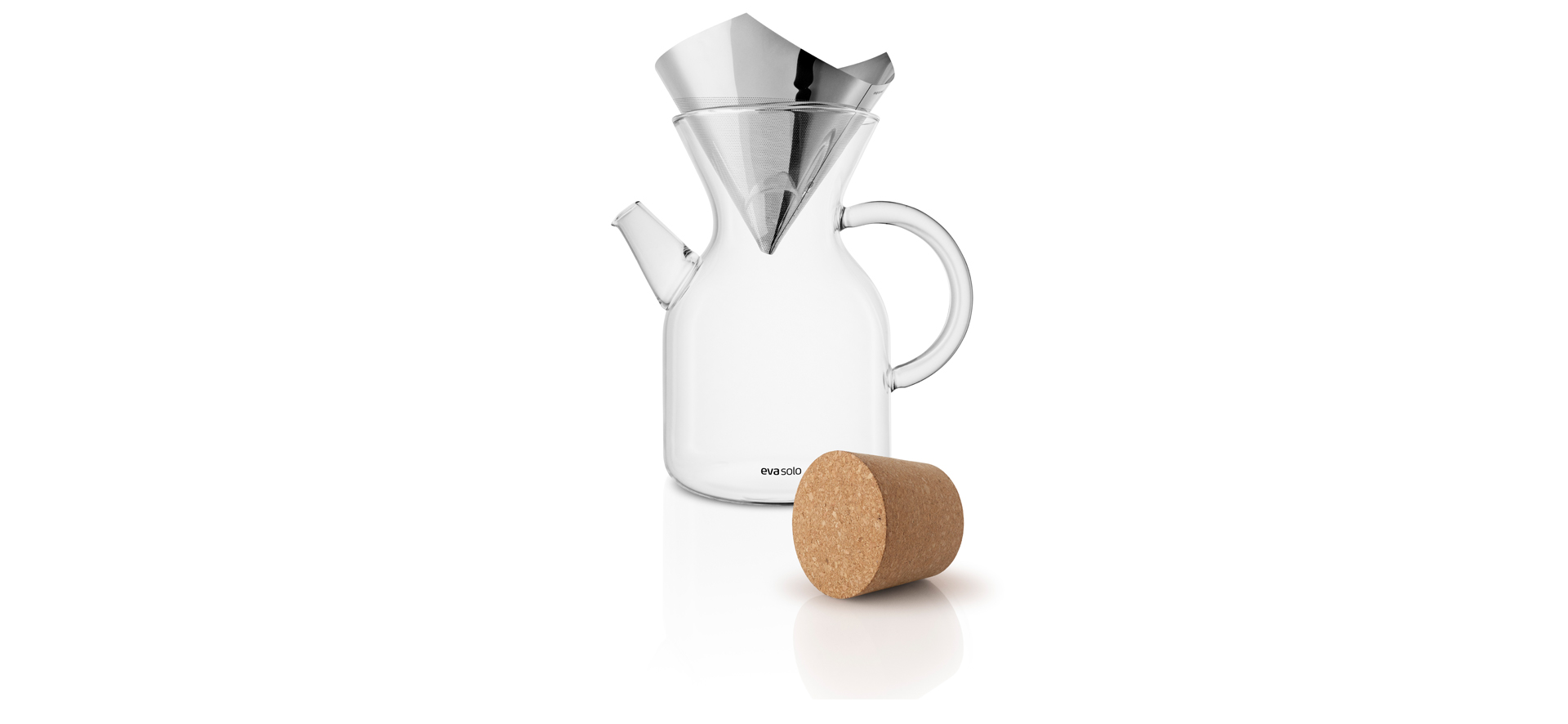 Pour-over coffee-maker - 502710
