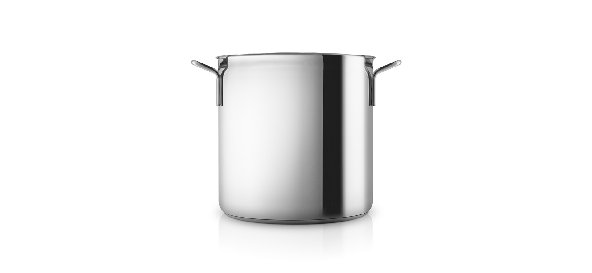 Stock Pot Stainless Steel 202480