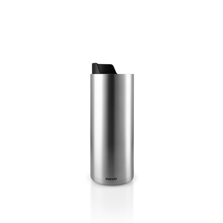 Urban to go Cup 0,35 l marble grey Thermobecher Becher Eva Solo