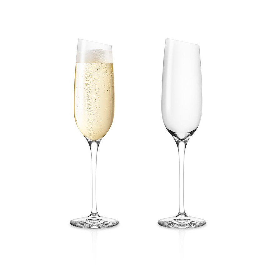 Helt nye Wine Glasses | Discover Exquisite, Hand-Blown Wine Glasses at Eva Solo GT-79